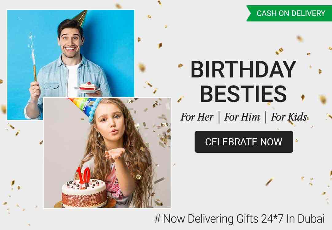 Birthday Gifts Online
