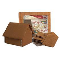 Ginger House Kit: Christmas Gift Ideas